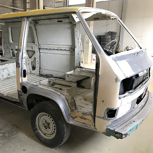 Carrosserie Peinture Mecan Auto