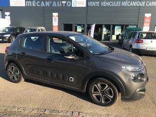 Citroën C3 Feel BlueHDI 100cv